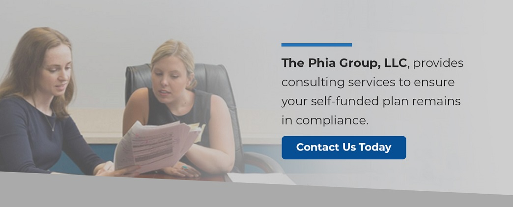 Contact Phia Group today